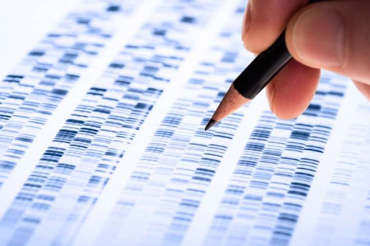 Genetic-editing