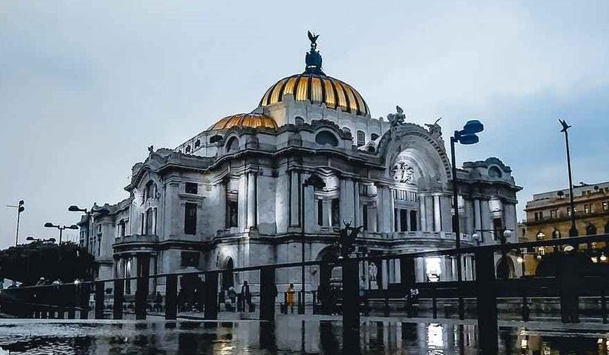 México: Un gigante dormido